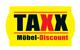 TAXX Möbeldiscount Logo