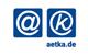 aetka - Telekom Shop Erftstadt Logo