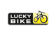 Lucky Bike World Logo