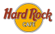 Hard Rock Café Logo