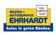 Ehrhardt Reifen + Autoservice in Langenhagen