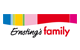 Ernstings family Wuppertal Logo