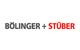 Bölinger   Stüber GmbH) Logo