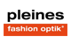 Pleines Fashion Optik Logo