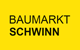 Baumarkt Schwinn Logo
