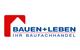 BAUEN+LEBEN Logo