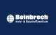 Beinbrech Holz & Baustoffzentrum Logo