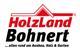 HolzLand Bohnert