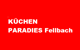 Küchen Paradies Logo