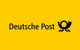 Deutsche Post Drogerie Frank Logo