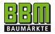 BBM Baumarkt Syke Logo