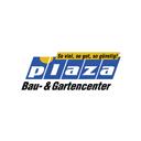 plaza Baumarkt Logo