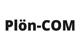 Plön-Com Logo