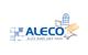 Aleco GmbH Logo
