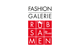 FASHION GALERIE RÜBSAMEN Logo