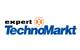 Expert Techno Markt Logo