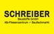 Schreiber Baufachmarkt Logo