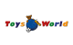 Toys World Logo