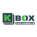 KBOX Logo