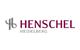 Henschel Heidelberg Logo