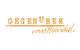 Gegenüber Logo