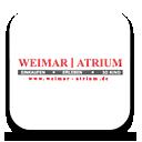 Weimar Atrium Logo