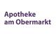 Apotheke am Obermarkt Logo
