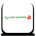 Post Apotheke Logo