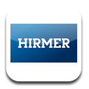 Hirmer Logo