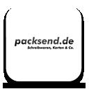 packsend.de Logo