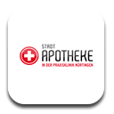 Ärztezentrum Apotheke Kirchheim unter Teck Logo