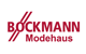 Modehaus Böckmann Leer Logo