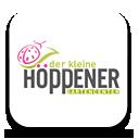 Der kleine Höppener Gartencenter Logo