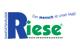 Sanitätshaus-Orthopädietechnik Riese GmbH Logo