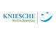 Sanitätshaus Kniesche GmbH Logo