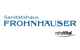 Sanitätshaus Karl Frohnhäuser GmbH Logo