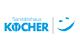 Sanitätshaus Kocher GmbH Logo