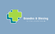 Brandes & Diesing Vitalcentrum Logo