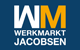 Werkmarkt Jacobsen Logo