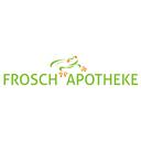 Frosch Apotheke Logo