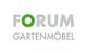 Forum Gartenmöbel GmbH Logo