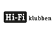 Hi-Fi Klubben Logo