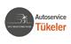 Autoservice Tükeler Logo