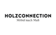Holzconnection Logo