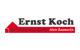 Ernst Koch Bauen und Heimwerken GmbH Logo
