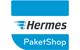 Hermes Paketshop Fa. Dronova Logo