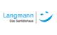 Sanitätshaus Langmann e.K. Logo