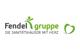 Institut Fendel T. u. A. Amberg GmbH Logo