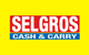 Selgros Stahnsdorf Logo