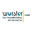 Sanitätshaus Wurster GmbH Logo